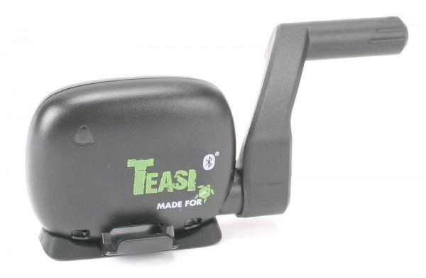 TAHUNA Connect - Trittfrequenz & Geschwindigkeits-Sensor f.TEASI One3/4,PRO,Core