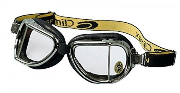 CLIMAX Brille 501 chrom